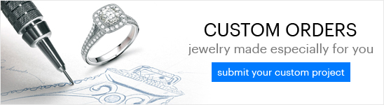 Request for Custom Jewelry Product