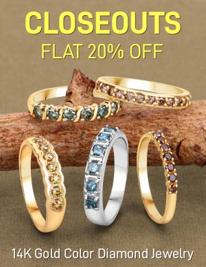 14K, 18K Gold Emerald, Ruby, Sapphire & Tanzanite Rings